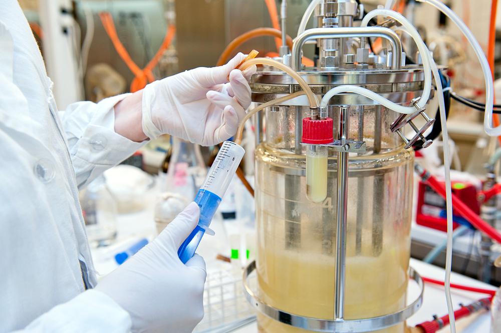 Industrielle Biotechnologie